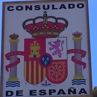 Consulado Español, Tijuana B.C