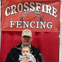 Crossfire Fencing