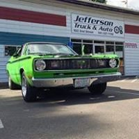 Jefferson Truck and Auto