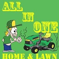All in One Home & Lawn Care