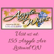 Argyle Wines