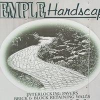 Temple Hardscape