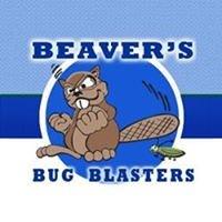 Beaver's Bug Blasters