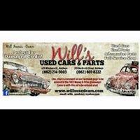 Wills Used Cars & Auto Parts LLC