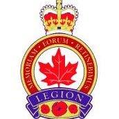Royal Canadian Legion Br. 613