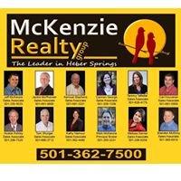 McKenzie Realty Group - Heber Springs, Arkansas