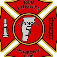 Red Knights Motorcycle Club Vermont Chapter 5