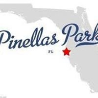 City of Pinellas Park Community Development Department