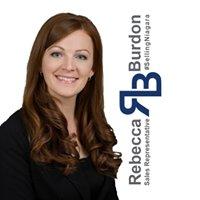Rebecca Burdon, RE / MAX