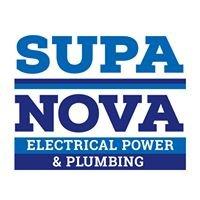 Supa Nova Electrical Power & Plumbing