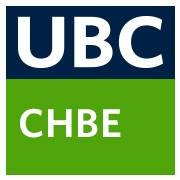 Chemical and Biological Engineering at UBC