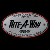 Rite-A-Way Garage Doors & Gates