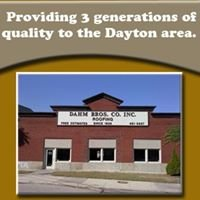 Dahm Brothers Co Inc Roofing