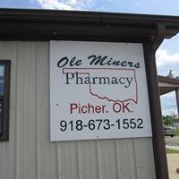 Ole Miners Pharmacy