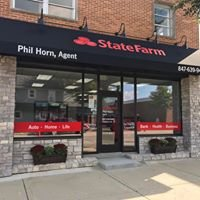 Phil Horn - State Farm Agent Cary, IL