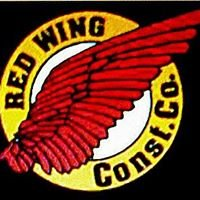 Red Wing Construction Company