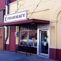 Boothe Drug Store