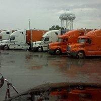 Schneider National Carriers