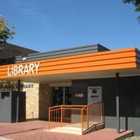 Baulkham Hills Library