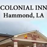 Colonial Inn Hammond