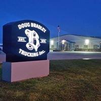 Doug Bradley Trucking, Inc.