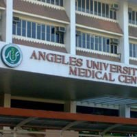 Angeles University Foundation (Residences)