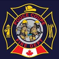 Pouce Coupe Fire & Rescue
