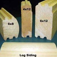 Ellis Lumber Co. & Logs