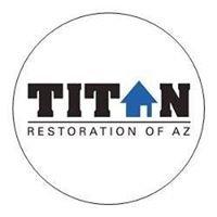Titan Restoration of AZ, LLC