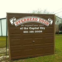 Overhead Door of The Capital City