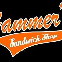 Hammer Sandwich Shop