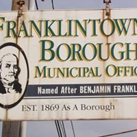 Franklintown Borough