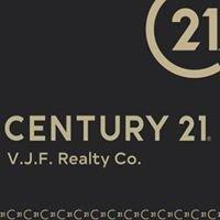 Century 21 V.J.F. Realty
