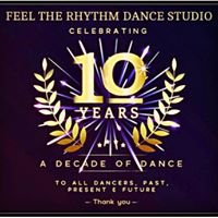 Feel The Rhythm Dance Studio