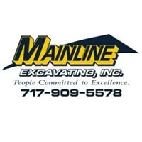Mainline Excavating, Inc.