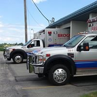 Brogue Ambulance 39