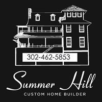Summer Hill Custom Home Builder