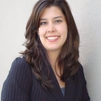 Heidi Almado with First Team Real Estate