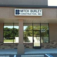 Mitch Burley Construction