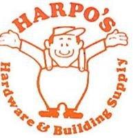 Harpo's Hardware & Building Supply Inc
