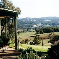 Fairview Ridge Bed & Breakfast and Murray Greys