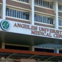 Angeles University Foundation Hostel 4