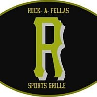 Rock-A-Fellas Sports Grille