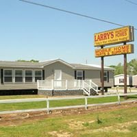 Larry's Manufactured Homes