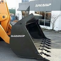 Daequip Premium Attachments