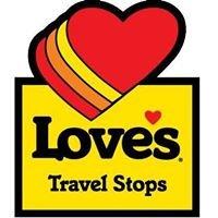 Love's Memphis,TN