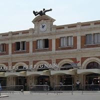 Gare de Perpignan