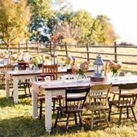 Timeless Farmhouse Tables