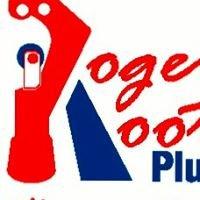 Roger Rooter Plumbing Service & Repair