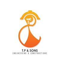 T.P & Sons.  Engineering  & Construction